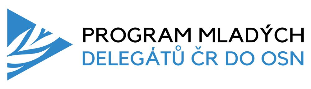 Program Mladých delegátů ČR do OSN